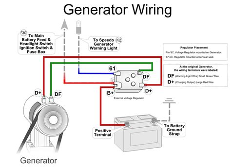 kawasaki voltage regulator wiring diagram wiring diagram