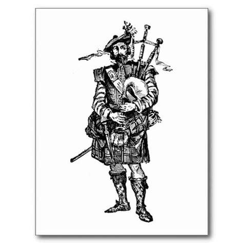 scottish piper tattoo designs scottish piper designs search tatoos