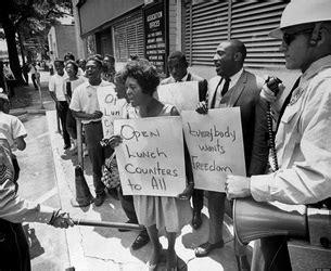 Rosa Parks Bus Boycott Summary