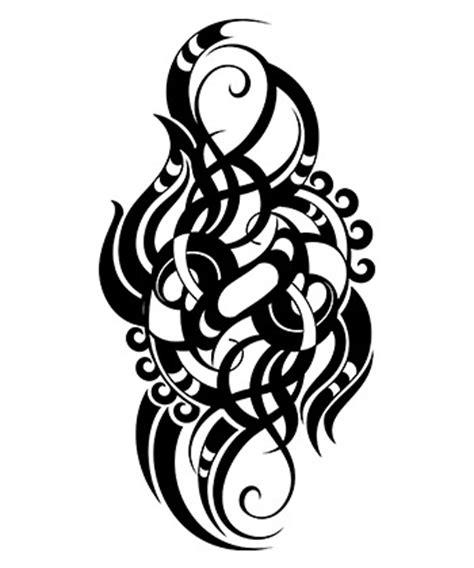 maori tribal tattoos