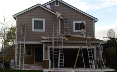 exterior painting contractor home design ideas