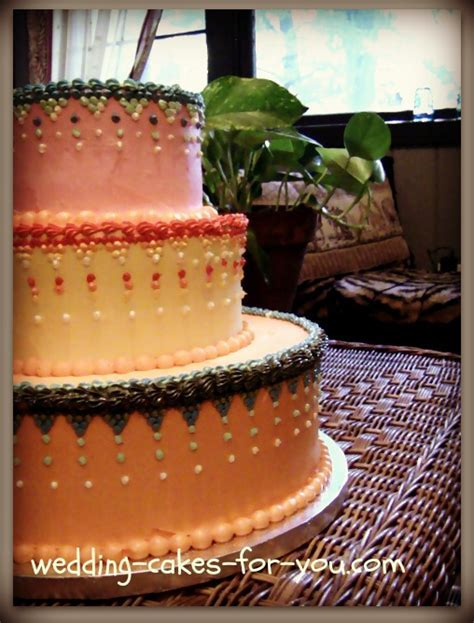 Mexican Wedding Cake Recipe
