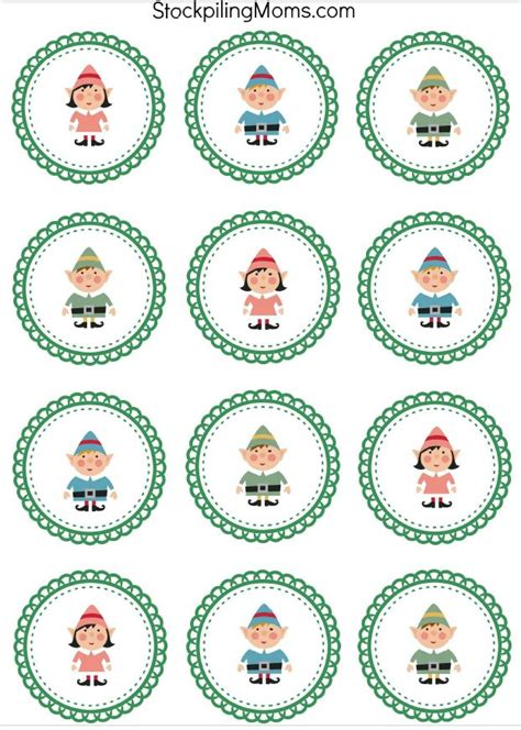 printable elf on the shelf gift tags 471 best images about elf on the shelf printables ideas