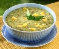 cara membuat bubur kacang ijo agar cepat empuk resep cara membuat bubur kacang hijau enak resep olahan
