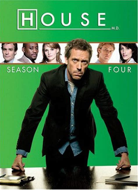 house season 4 music house md fourth season dvds videos season 4 four