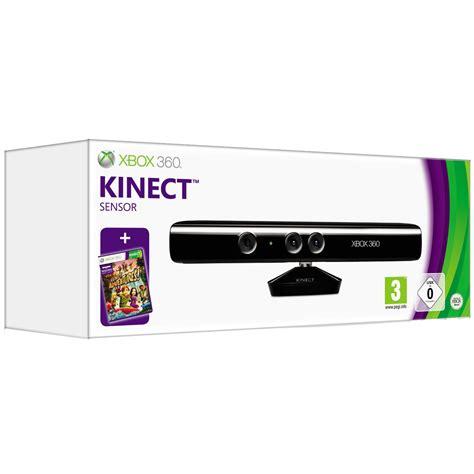 Kinect Sensor Xbox360 wholesale kinect sensor with kinect adventures xbox 360