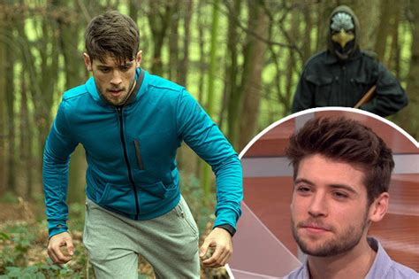 male cast of emmerdale emmerdale cast ned porteous for hollywood move as joe