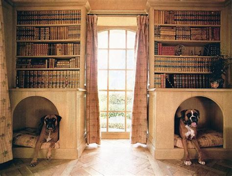 the perfect house dog 41 cool luxury dog houses for your pooch