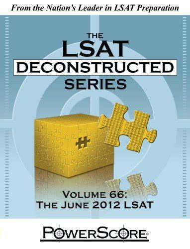pattern games on the lsat lsat explanation books cambridge lsat