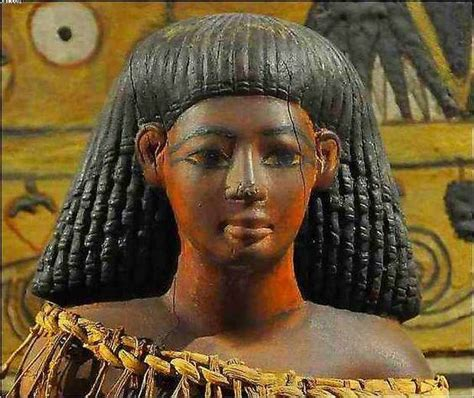 ancient egyptian people modern did ancient egyptians look like modern egyptians or what