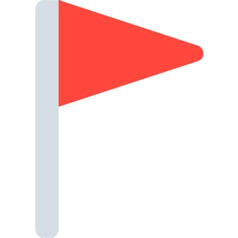 emoji flag triangular flag on post emoji for facebook email sms