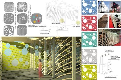 grafica tavole architettura progetti grafici tavole architettura grafica e