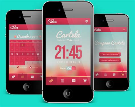 beautifully designed 20 beautifully designed smartphone apps webdesigner depot