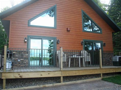 Beautiful Family Friendly Cottage Homeaway County Beautiful Family Friendly Vacation Rental On Pickerel