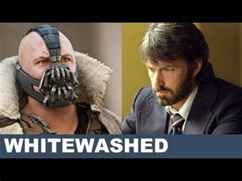 Hollywood Meme - argo the dark knight rises whitewashing in hollywood