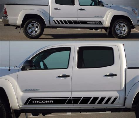 Stiker Sticker Striping Toyota Kijang Grand product decal sticker graphic side stripe kit for toyota