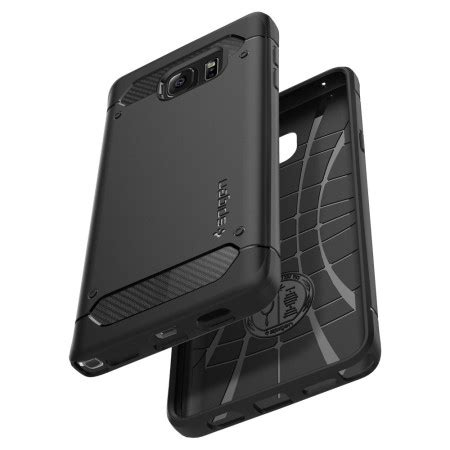 Termurah All Type Spigen Rugged Capsule All Type Xiaomi Diskon spigen rugged armor samsung galaxy note 5 tough black reviews comments