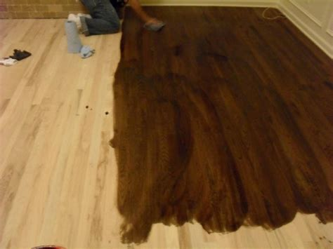flooring how to stain hardwood floors best vacuum for