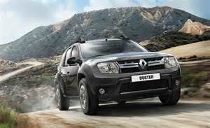 Renault News 2016 Renault Duster Automatic Amt Price Mileage Images