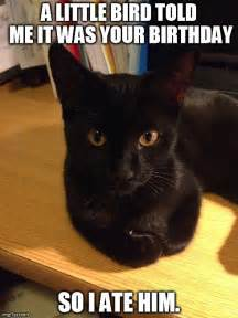 Black Birthday Meme - happy birthday from abby imgflip