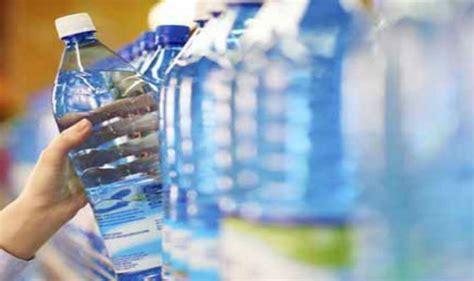 maharashtra bans plastic water bottles at government