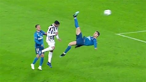 ronaldo juventus goal bicycle kick the most bicycle kick goals in football including cristiano ronaldo goal vs juventus