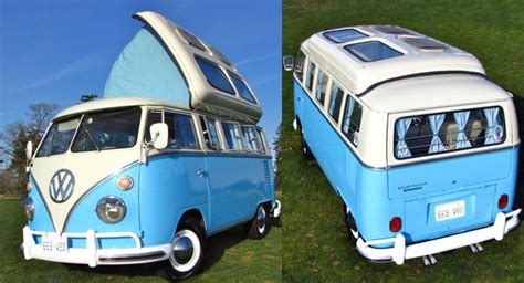 Carscoops Vw Bus Posts