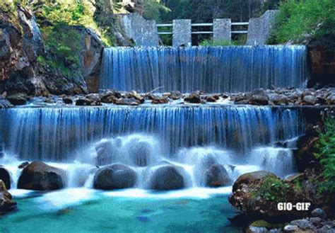 gif animation water fall gif water fall discover gifs