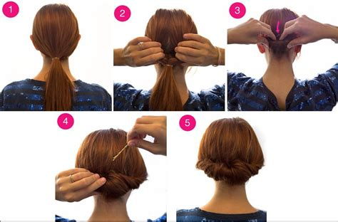hairstyles every girl should know 5 hairstyles every girl should know her beauty page 5