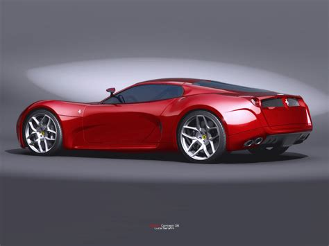 Ferrari Concept by Ferrari Concept Picture 54713 Ferrari Photo Gallery