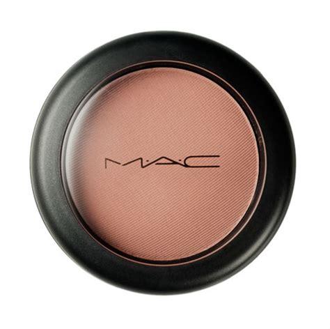 Mac Powder Blush ranking de cosmeticos mac powder blush