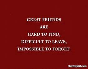 25 lovely friendship quotes