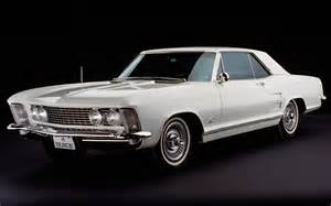 1963 Buick Riviera Buick Trademarks Electra Nameplate What Classic Buick