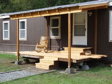 best 25 mobile home addition ideas on patio