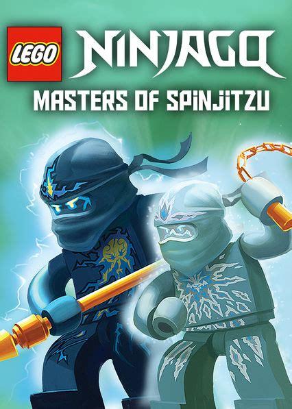 Is 'LEGO Ninjago: Masters of Spinjitzu' available to watch ... Lego Ninjago New Episodes 2015