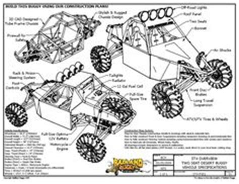 Collection of Dune Buggy Frame Plans Free Frame Design Reviews ...