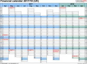 Lebanon Calendario 2018 Financial Calendars 2017 18 Uk In Pdf Format