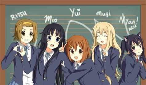 film anime jepang bagus film k on the movie apa saja yang terjadi di jepang