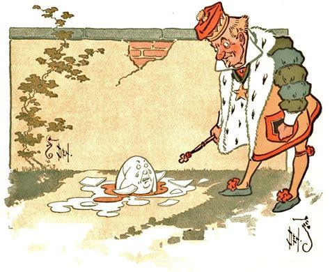 3 Blind Mice Story Powerofbabel Humpty Dumpty