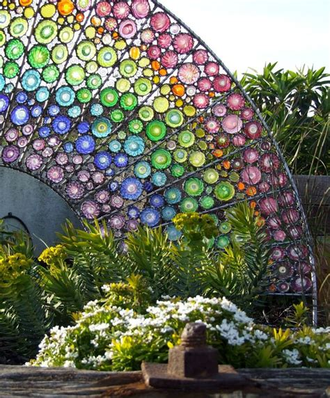 glass for the garden glass garden sculpture garden outdoors ideas