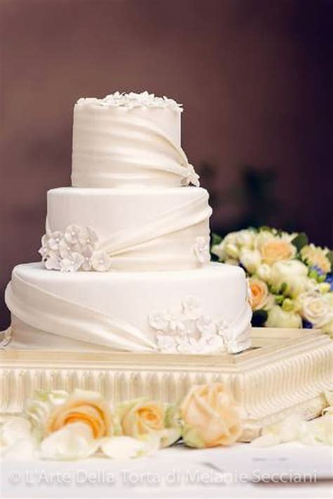 much does a wedding cake cost
