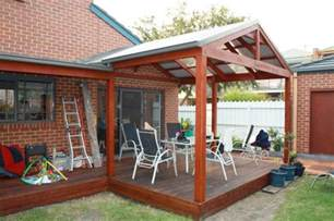 Backyard Roofed Patio Woodwork Gable Pergola Designs Pdf Plans
