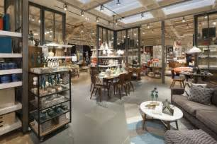 Home Store West Elm Home Furnishings Store By Mbh Architects Alameda