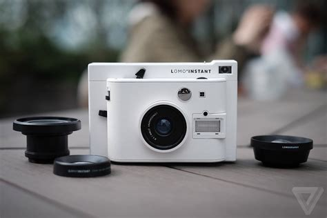 best lomography has lomography made the best instant yet the verge