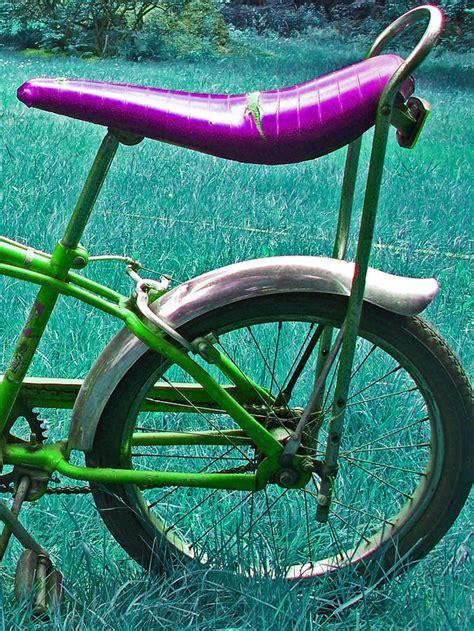 banana seat bike schwinn days by on schwinn bikes