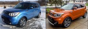 kia soul colors 2017 kia soul facelift colors and new features page 11