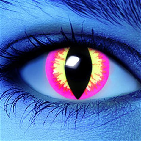 blue dragon eye contacts | www.pixshark.com images