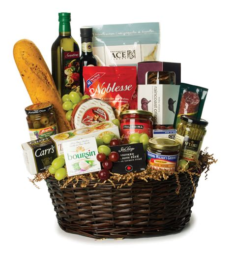 gift basket gift baskets reserve thrifty foods