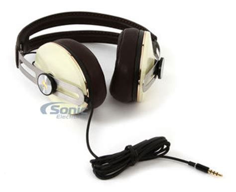 Earphone Ivery Is 8 Stereo On Ear For Smartphone High Quality sennheiser momentum 2 0 ear headphones m2 aei ivory