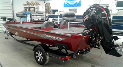 ranger bass boat dealers in ohio ranger boats inventory vics sports center kent ohio